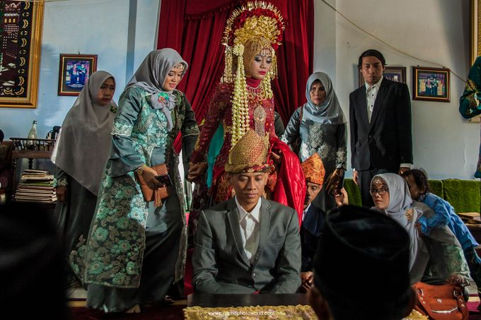 Wedding of Karin & Zaky by PING Me Photoworks - 001