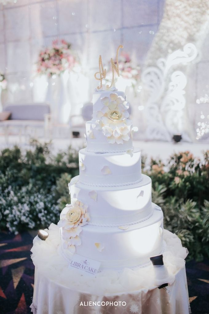 Smesco Convention Hall Wedding of Nadya & Ali by alienco photography - 012