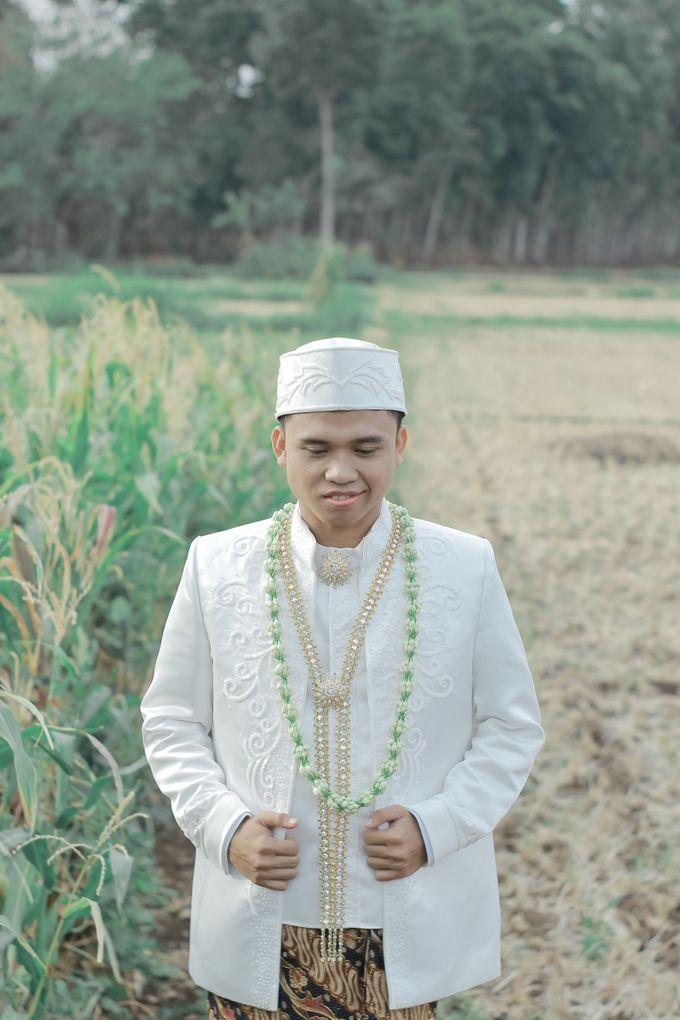 Wedding Intan & Agung by aaron Photo & Cinema - 006