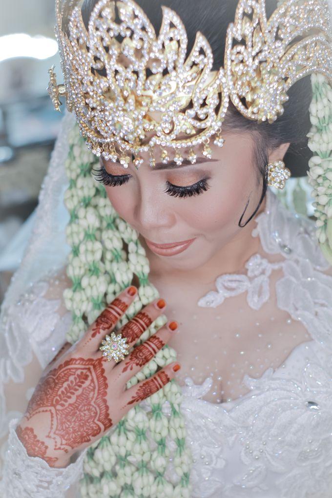Wedding Intan & Agung by aaron Photo & Cinema - 001