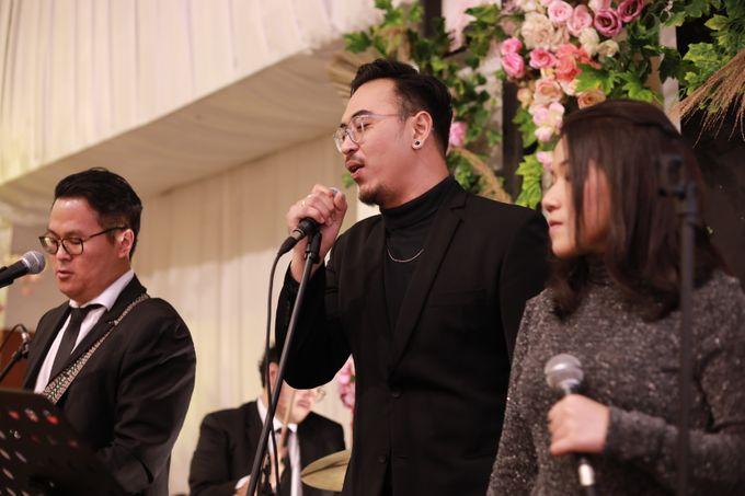 Wedding of Enos & Frisca by Archipelagio Music - 006