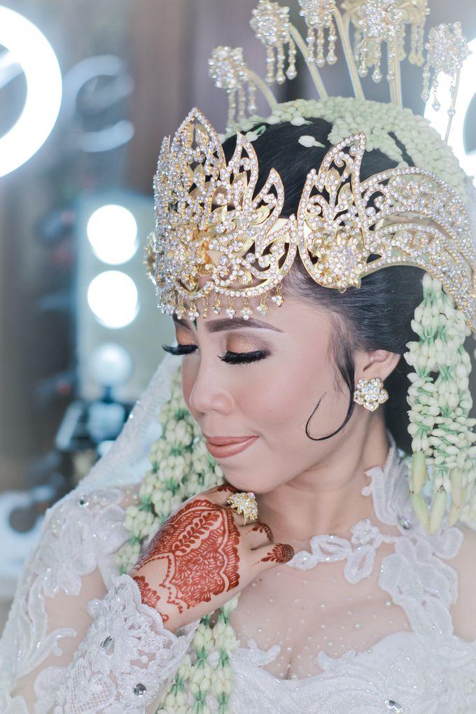 Wedding Intan & Agung by aaron Photo & Cinema - 002