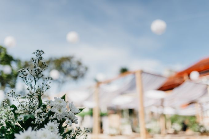 Wedding Ulan & Donny by Cateringky - 005