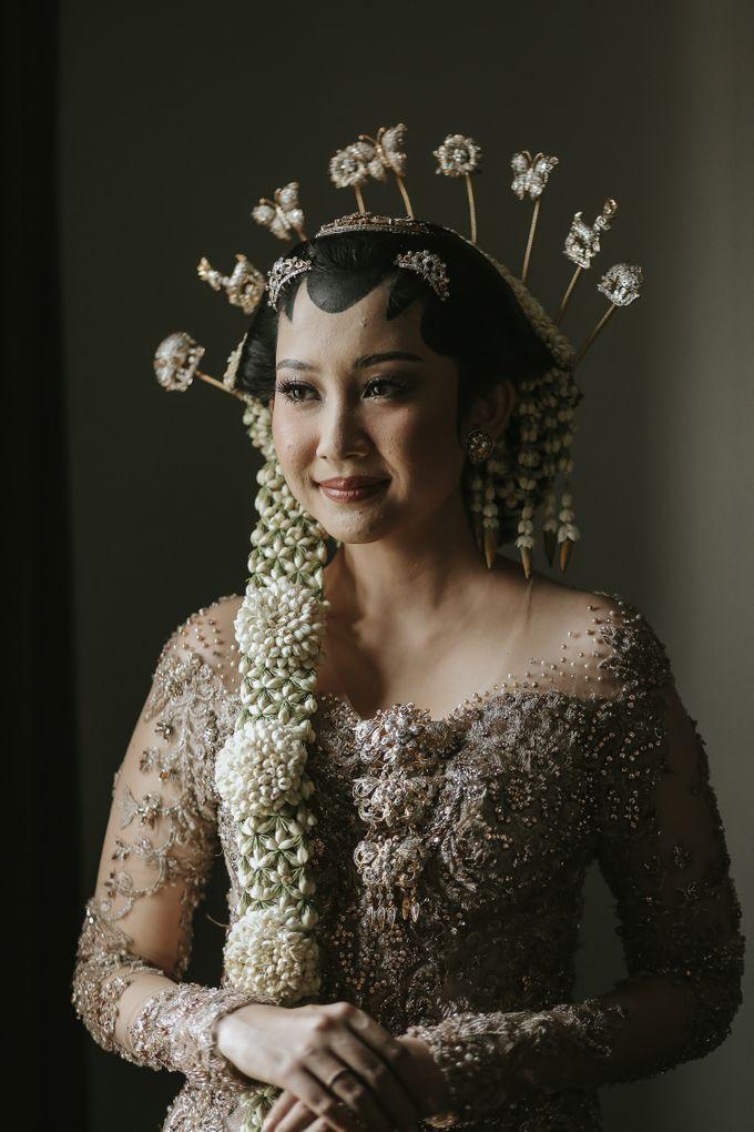Melati & Rifki Wedding by Speculo Weddings - 009