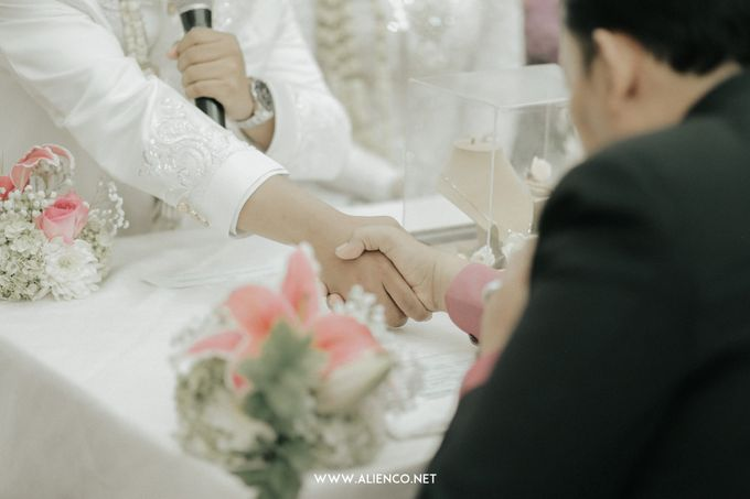 THE WEDDING OF ALDI & MUSTIKA by alienco photography - 009