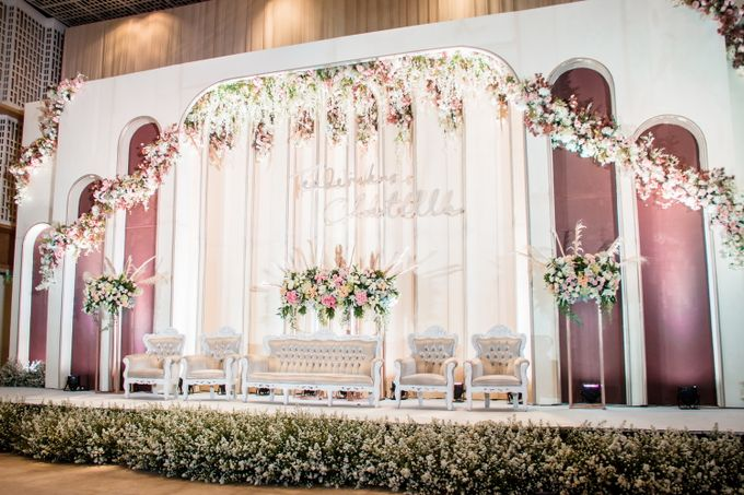 Thamrin Nine Ballroom 2019 11 09 by White Pearl Decoration - 001