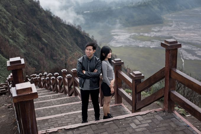 Prewedding Bromo by blacksweetphoto - 005
