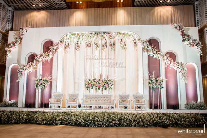 Thamrin Nine Ballroom 2019 11 09 by White Pearl Decoration - 009
