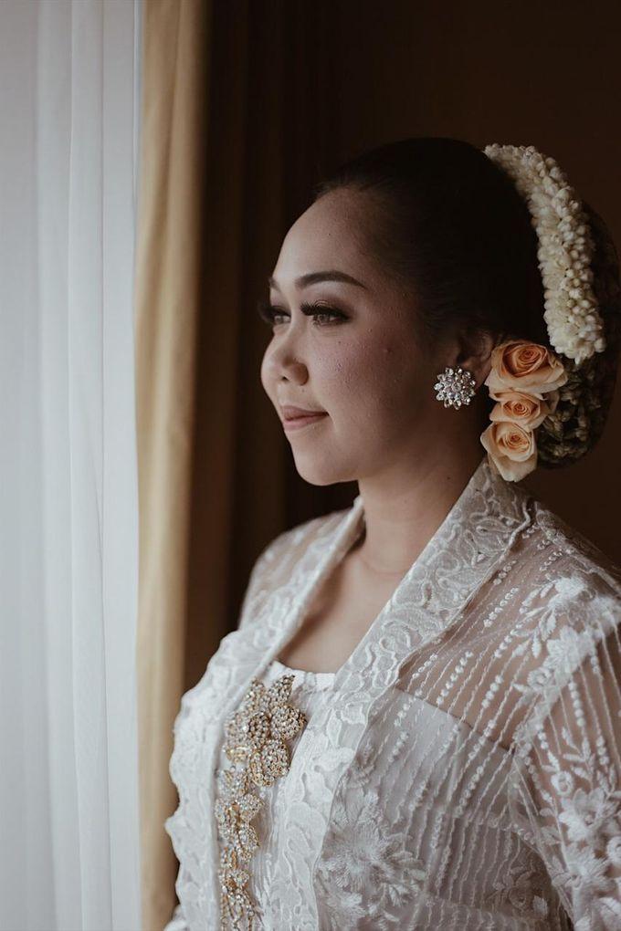 Wedding Ayu by Arum Ndalu Sanggar Rias Pengantin - 008