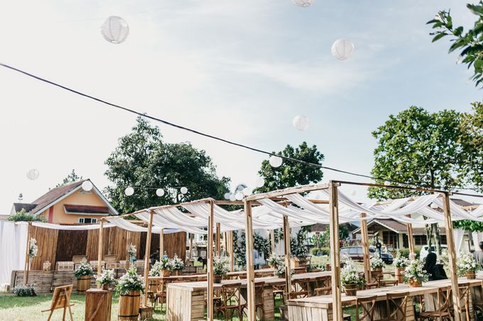Wedding Ulan & Donny by Cateringky - 014