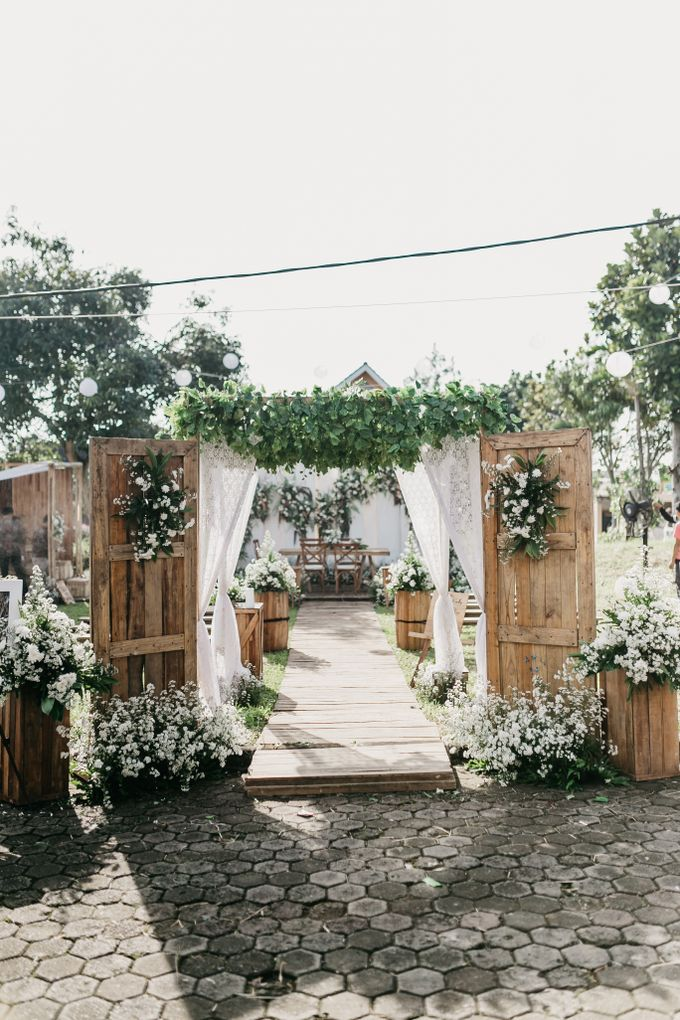 Wedding Ulan & Donny by Cateringky - 008