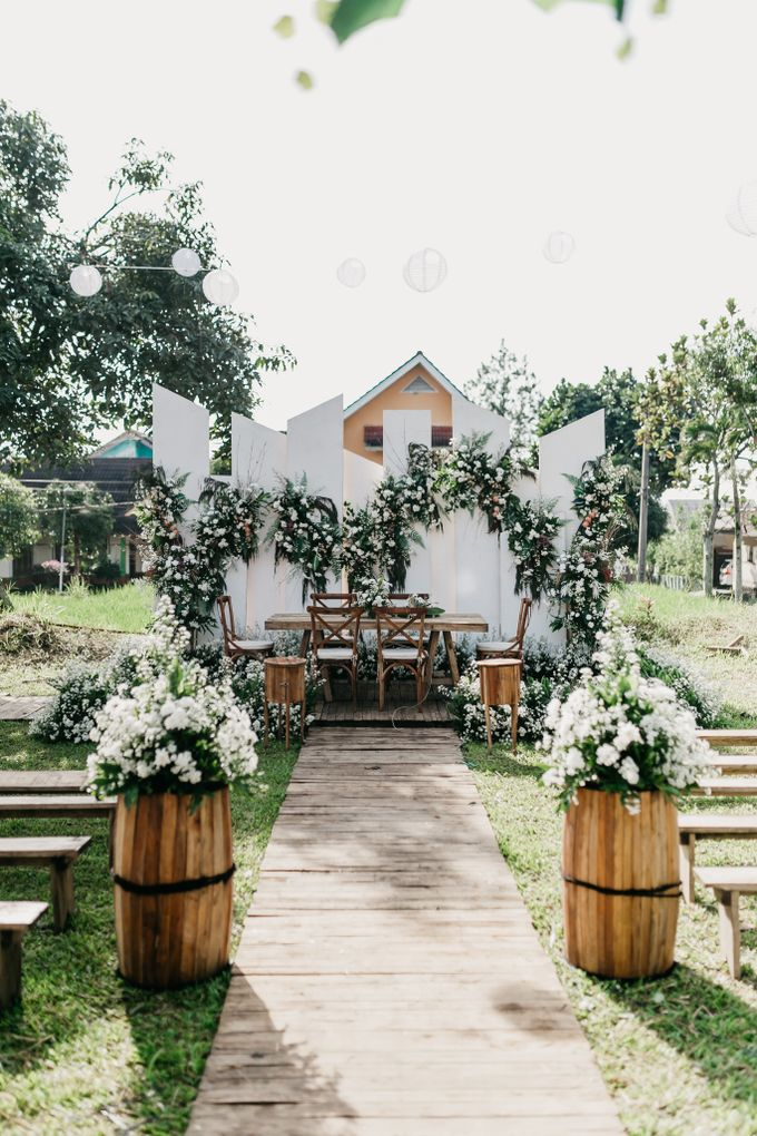 Wedding Ulan & Donny by Cateringky - 007