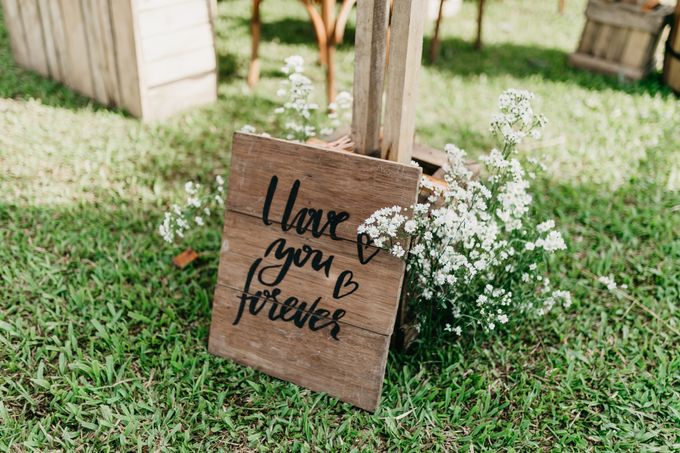 Wedding Ulan & Donny by Cateringky - 015