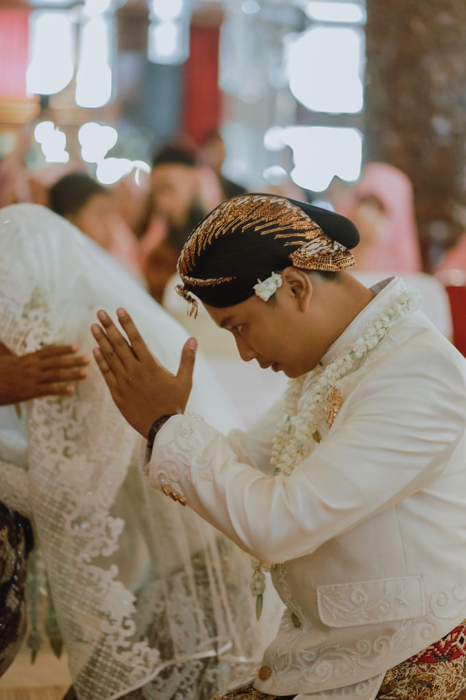 wedding Nurul & Deri by Satria Organizer - 009