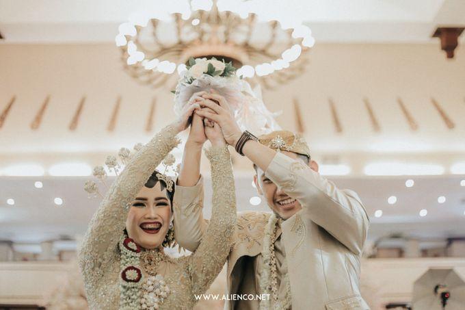 The Wedding Yuzar & Fathur by alienco photography - 037