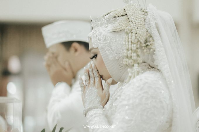 THE WEDDING OF ALDI & MUSTIKA by alienco photography - 010