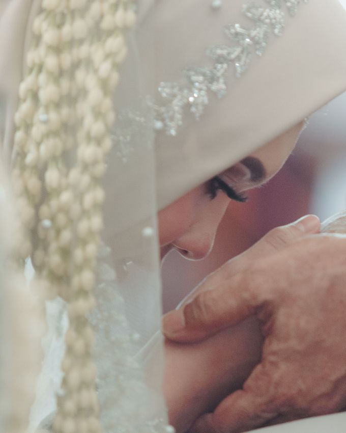 Billy & Qarina Wedding by treeways.visual - 023