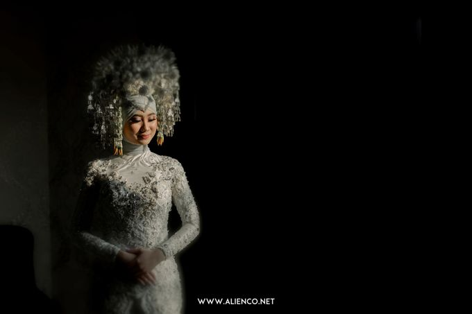 The Wedding of Reza & Fira by alienco photography - 003