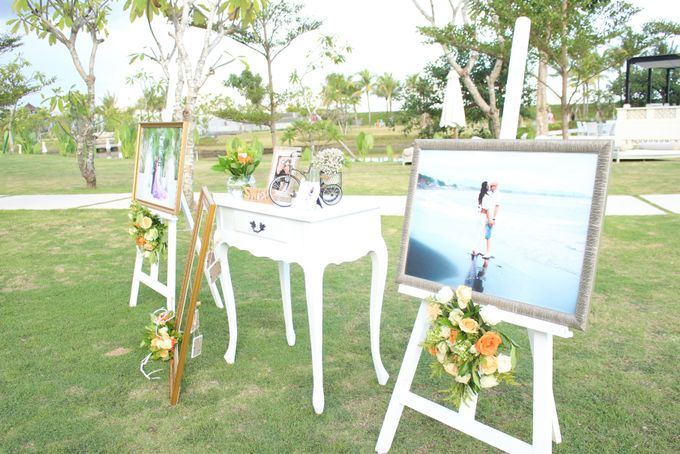 Naomi and Anthony Wedding by Rumah Luwih Beach Resort - 009