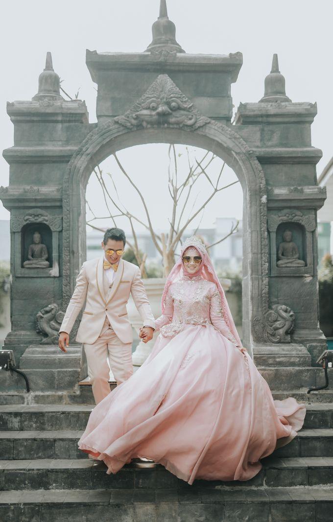 Wedding Palembang & Jogja by Tiki Taka Photography - 018