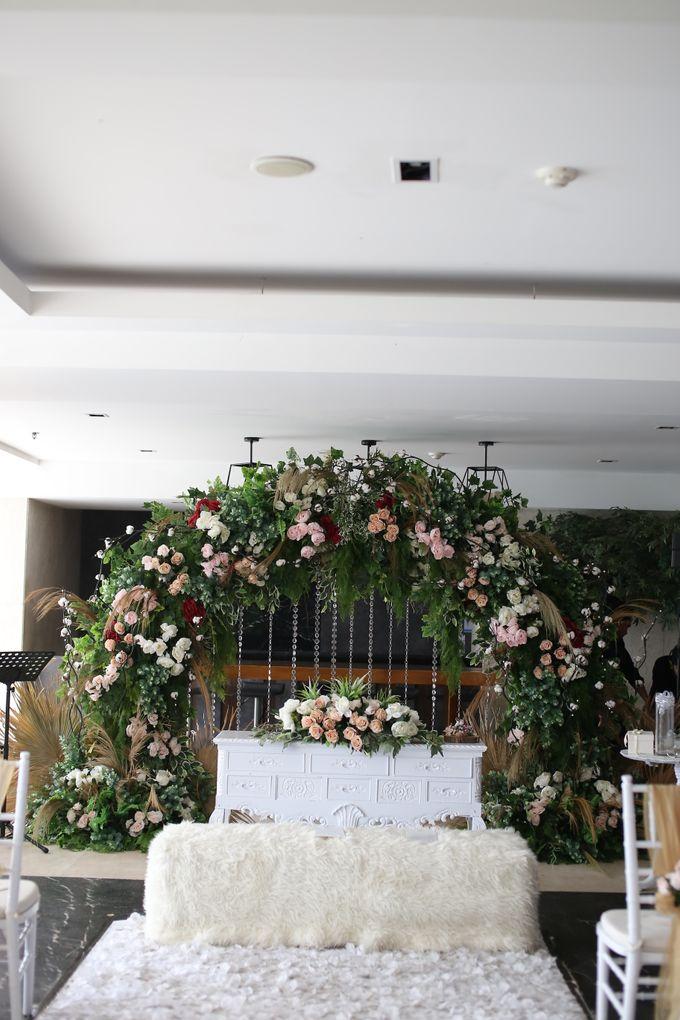 HOLY MATRIMONY CROWNE PLAZA BANDUNG by Crowne Plaza Bandung - 021