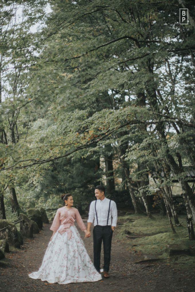 Elment & Christina Prewedding by Bernardo Pictura - 036
