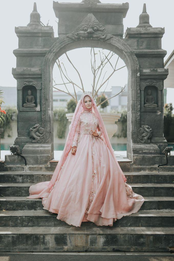 Wedding Palembang & Jogja by Tiki Taka Photography - 019