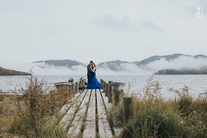 Elment & Christina Prewedding by Bernardo Pictura - 037