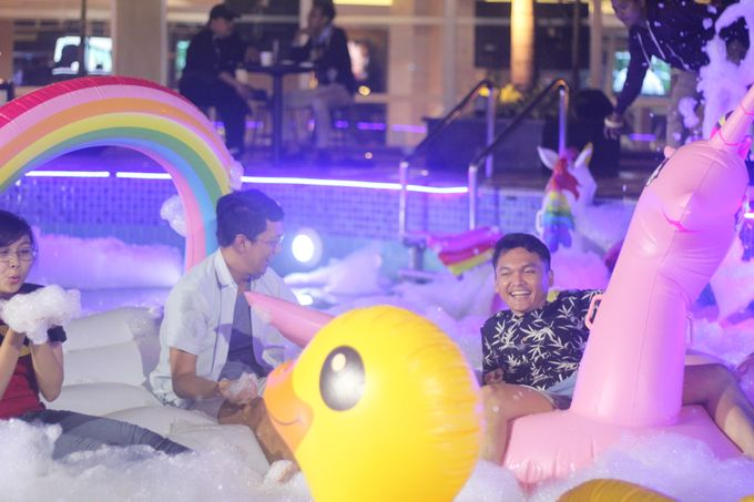 THEMATIC AFTER PARTY by Courtyard by Marriot Bandung - 005