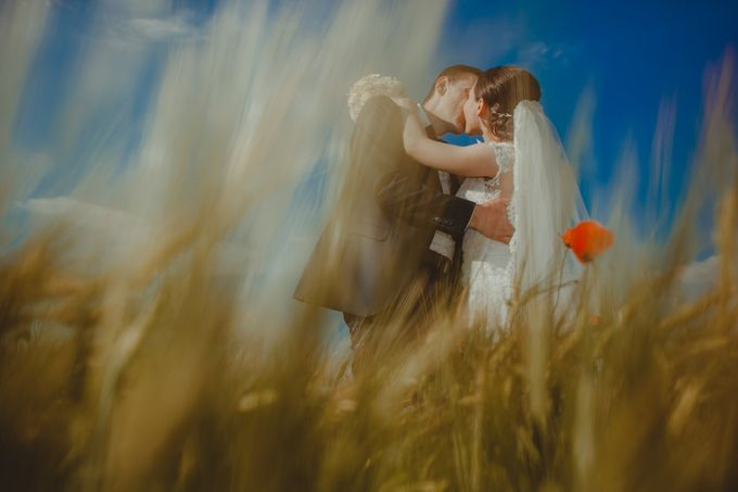 Wedding by Foto Sunce - 032
