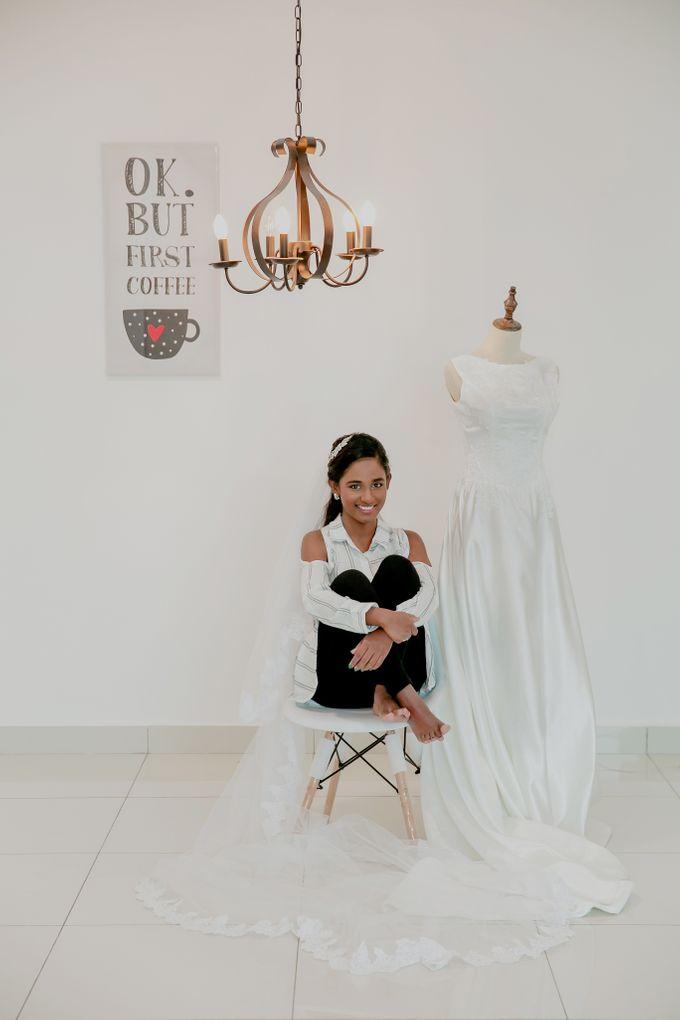 Wedding day by JOHN HO PHOTOGRAPHY - 014
