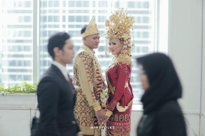 Widya & Fadhli Wedding Highlight by IKK Wedding Planner - 003