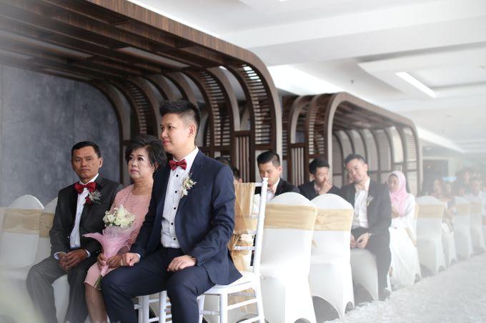 HOLY MATRIMONY CROWNE PLAZA BANDUNG by Crowne Plaza Bandung - 024