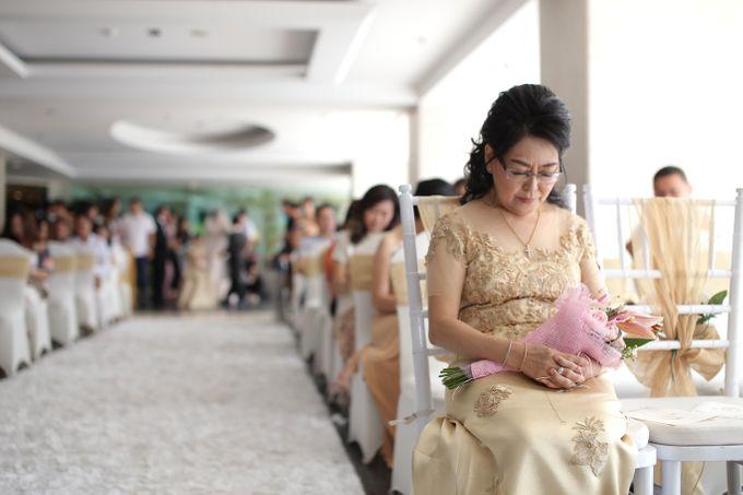 HOLY MATRIMONY CROWNE PLAZA BANDUNG by Crowne Plaza Bandung - 025