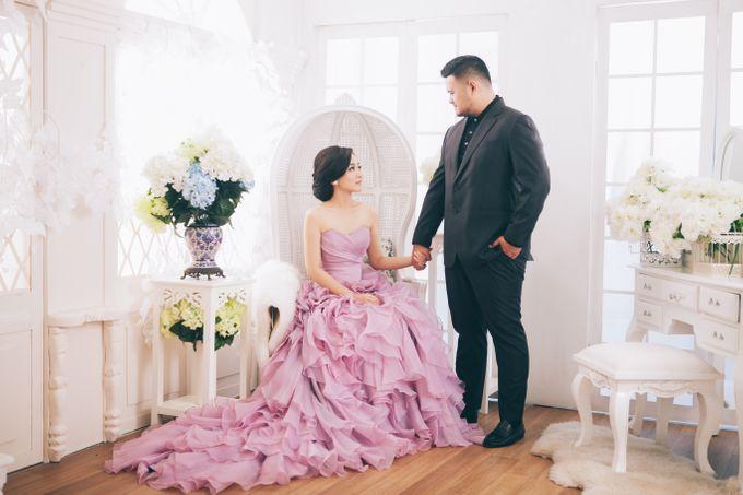 Fina & Harianto by Robin Alfian Photography - 003