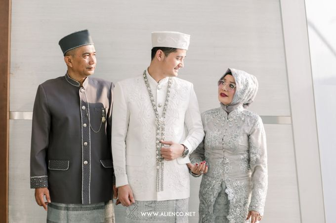 The Wedding of Reza & Fira by alienco photography - 005