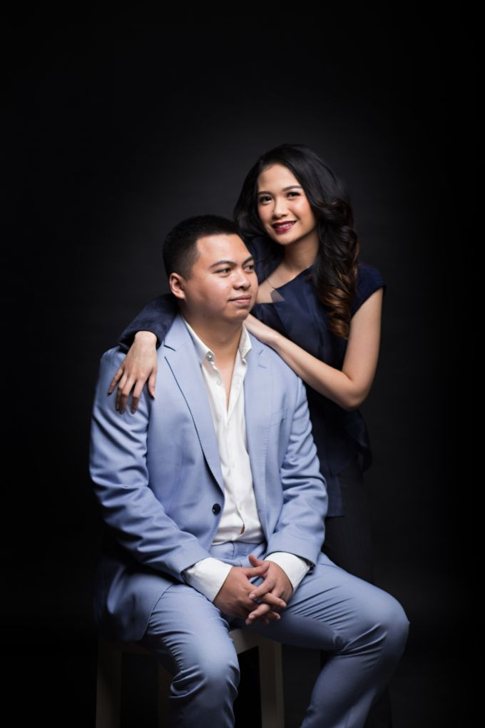 Annisa & Angga Pre-Wedding by Speculo Weddings - 001