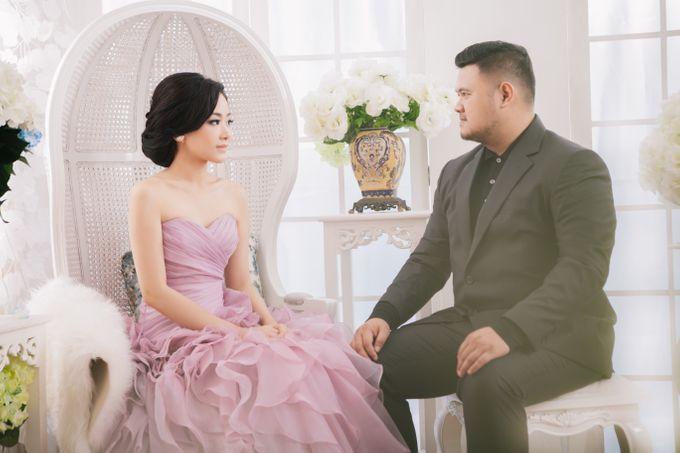 Fina & Harianto by Robin Alfian Photography - 004