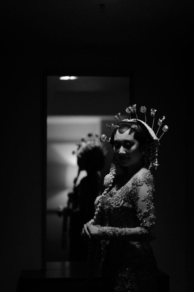 Melati & Rifki Wedding by Speculo Weddings - 012