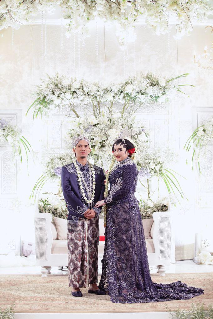 The Wedding of  Buanita & Odit by Soe&Su - 033
