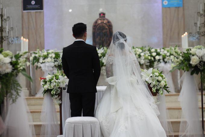 The Wedding of Edo & Tasya by Laurent Agustine by LOTA - 010