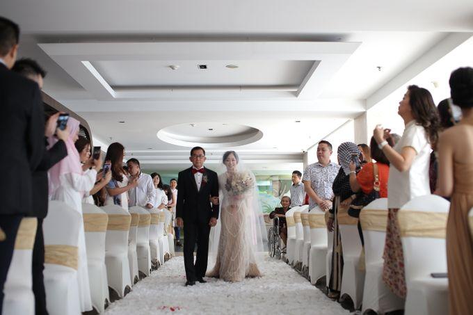 HOLY MATRIMONY CROWNE PLAZA BANDUNG by Crowne Plaza Bandung - 026