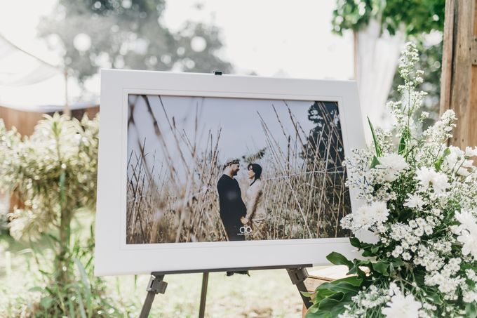 Wedding Ulan & Donny by Cateringky - 011