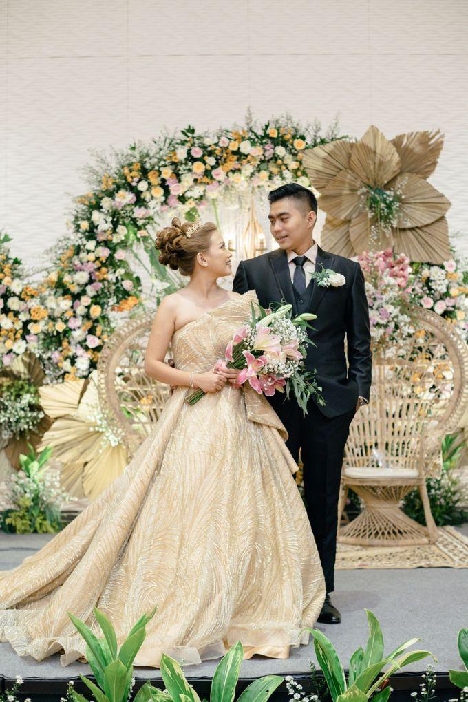 Wedding Organizer on the day ( Halfday) by newlyweds.wo - 003