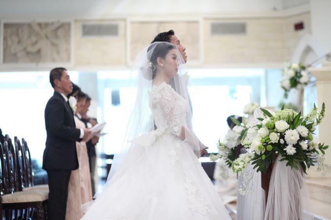 The Wedding of Edo & Tasya by Laurent Agustine by LOTA - 011