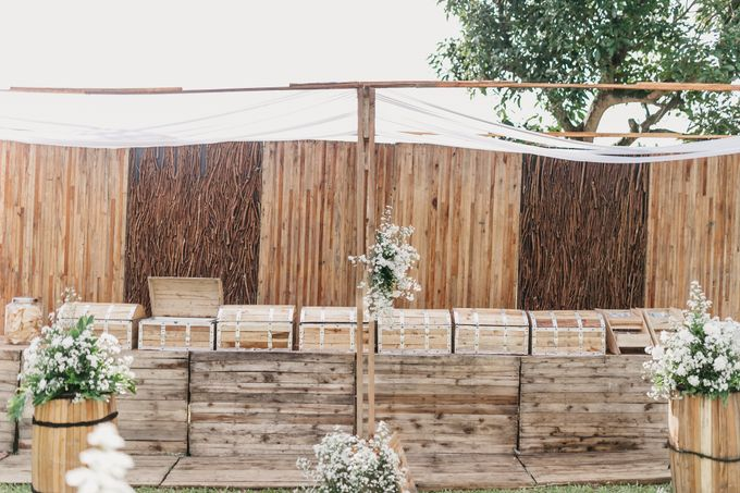 Wedding Ulan & Donny by Cateringky - 012