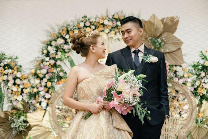 Wedding Organizer on the day ( Halfday) by newlyweds.wo - 001