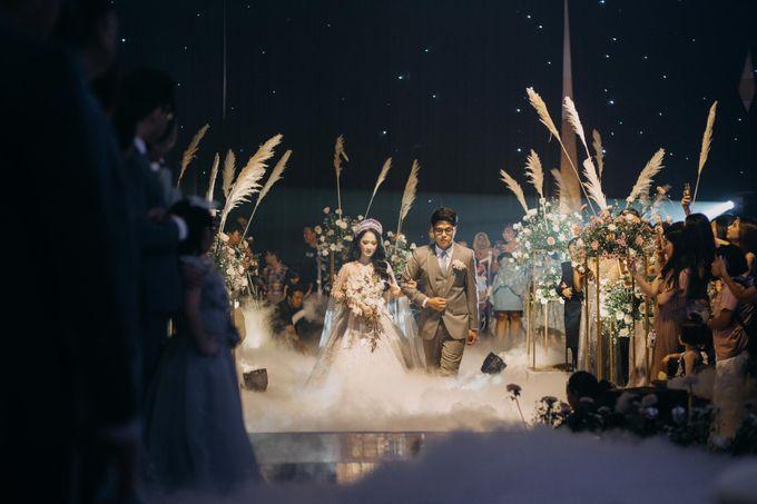 Steven & Amelia Wedding by Kev by MA Fotografia - 041