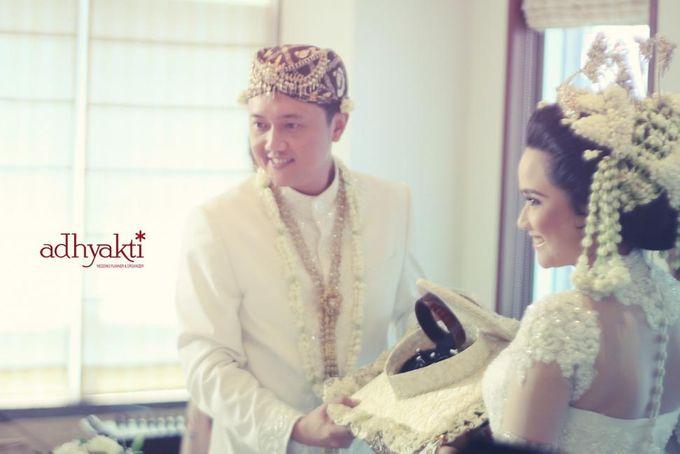 Andita & Reza by Financial Club Jakarta - 005