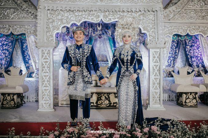 The Wedding Of Fara & Alief by alienco photography - 033